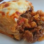 Manisa kebabı nasıl yapılır ( krepli kebap )
