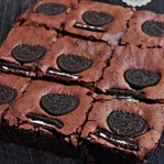 Oreolu Brownie