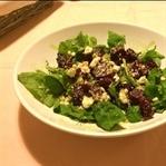 Pancarlı Roka Salatası