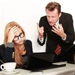 Patronunuzun Sizi Sevmediğine Dair 5 İşaret