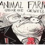Politik Bir Taşlama: George Orwell-Hayvan Çiftliği