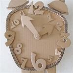Saat etkinliği için değişik fikirler…