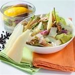 'Salata' tarifleriyle kışa formda girin