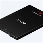 Sony, Yeni SSD Modelini Tanıttı!