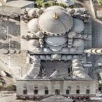 İstanbul'un Tarihi Noktalarına Bir de Bu Açıdan Ba