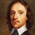 Süper Güç Yapan Komutan Oliver Cromwell