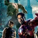 Süper Kahramanlar Yeşil Sahalarda