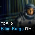 TOP 10 Bilim-Kurgu Filmi