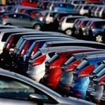 Türkiye, otomobil satışlarında Avrupa 11'incisi