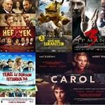 Vizyona Giren Filmler : 5 Şubat