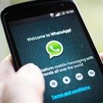 Whatsapp'tan Yenilikler gelmeye devam ediyor