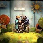 2016 En İyi Kısa Animasyon - Bear Story
