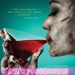 2016 İlk Korku Filmlerinden Biri: Ava's Possession