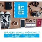 29. IEFT Yurtdışı Eğitim Fuarları