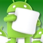 Android Marshmallow, Lollipop'u Geçemiyor !