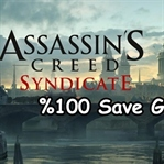 Assassin's Creed Syndicate Save Game
