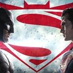 Batman v Superman En Pahalı Filmler Arasına Girdi