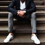 Bir gardırobun olmazsa olmazı: Beyaz Spor Ayakkabı