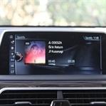 BMW 7 Spotify,Pandora ve iHeartRadio desteği