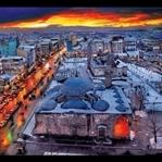 Bulutların Arasındaki Şehir: Erzurum