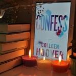 Confess - Colleen Hoover   Kitap Yorumu