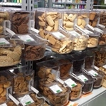 Danimarka'daki Bu Süpermarkette Ambalajlı Ürün Yok