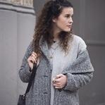 Der Off-Shoulder-Jacket Trend