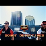 Donut Dedektif