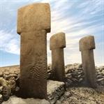 Dünya'nın En Eski Tapınağı Türkiye'de:Göbeklitepe