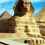 Firavunların Ülkesi Mısır
