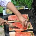Fleisch und Fisch richtig grillen