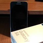 Galaxy S6'yı İnceledik!