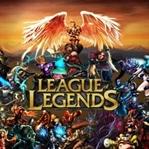"""""""League of Legends"""" Çalışanlarının Ortak Özelliği"""