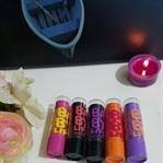 Maybelline Baby Lips ve Electro Serisi !