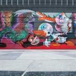 Orta Doğu'da Sokak Sanatı!