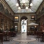 Paris'in En Güzel Pasajı | Galerie Vivienne