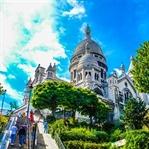 Paris'te ücretsiz gezilecek en güzel 10 yer