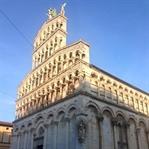 Toskana'da Görülmesi Gereken Şehir Lucca
