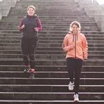 Werde in 30 Tagen zur Läuferin