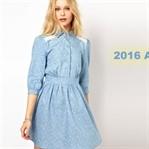 2016 ADL Elbise Trendleri