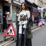 2016 Sokak Modasında Layering Trendi