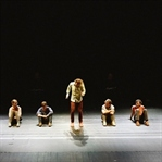5.Nilüfer Tiyatro Festivali'nde Final Haftası...
