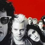 80'li Yıllara Damga Vuran Gençlik Filmleri