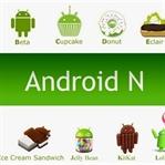 Android N Güncellemesi Alacak Cihazlar
