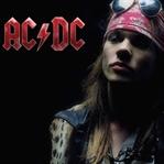 Axl Rose AC/DC'de