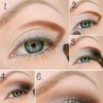 Baştan Çıkarıcı En İyi 10 Göz Makyajı