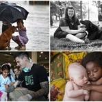 Bu fotoğraflar insanlığa tekrar aşık olmanıza nede