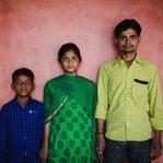 Die Gesichter Indiens