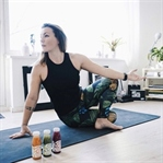 Do Yoga : Eat Clean : Stay Fresh