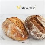 Ekşi Mayalı Ekmek (Tartine Bread)